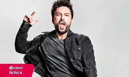 دانلود آهنگ ترکی جدید Tarkan به نام O Sevismeler